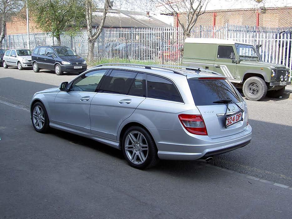 Pentagon glass tech mercedes benz customers 39 vehicles for Mercedes benz co uk
